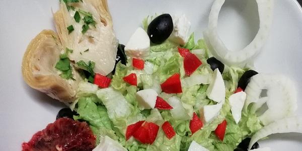 insalata siciliana